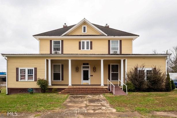 Apartments (5+ Units) - Summerville, GA
