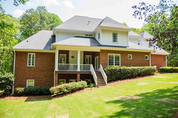 Single Family Detached, Traditional - Rome, GA (photo 2)