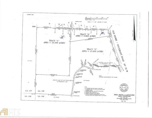 Land Lot - Silver Creek, GA (photo 1)