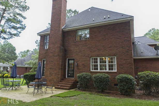Single Family Detached, Traditional - Rome, GA (photo 3)