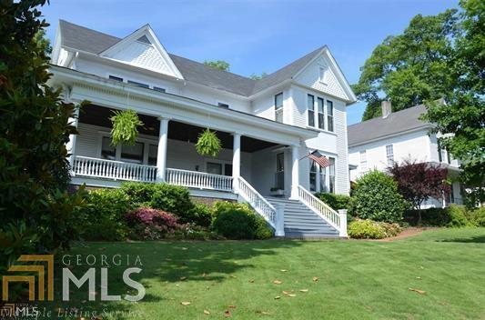 Single Family Detached, Traditional,Victorian - Rome, GA (photo 1)