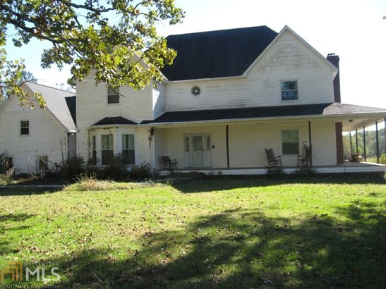 Single Family Detached, Country/Rustic - Calhoun, GA (photo 1)
