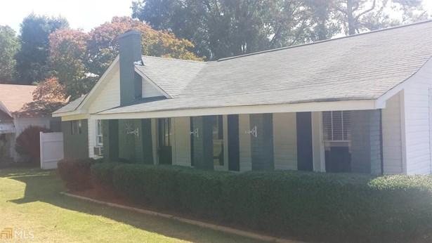 Single Family Detached, Bungalow/Cottage - Cedartown, GA (photo 1)