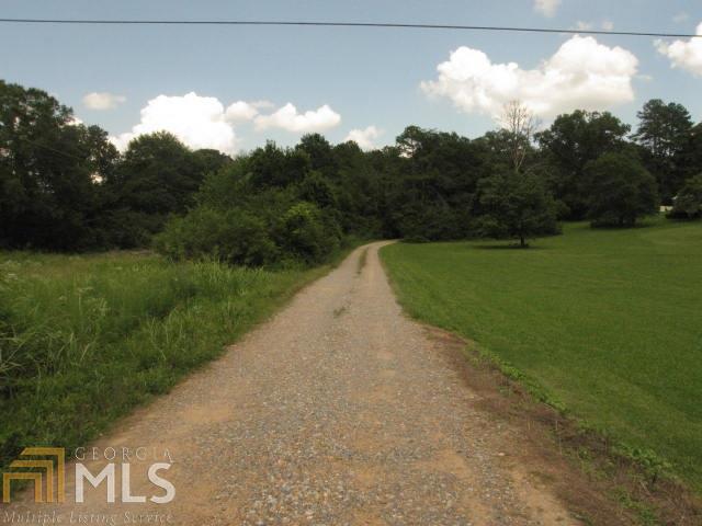 Land Lot - Cedartown, GA