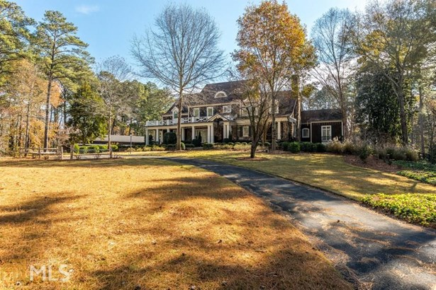 Single Family Detached, Traditional - Rome, GA