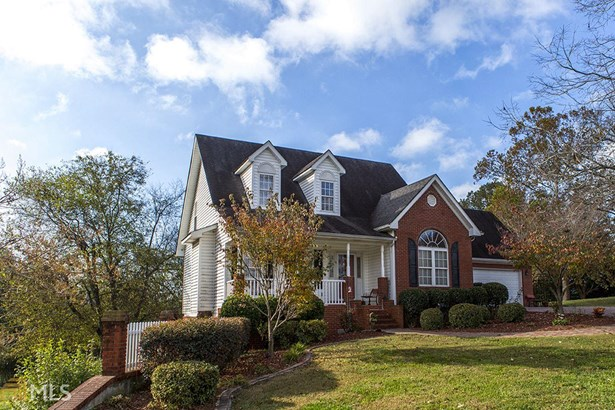 Single Family Detached, Traditional - Adairsville, GA (photo 1)