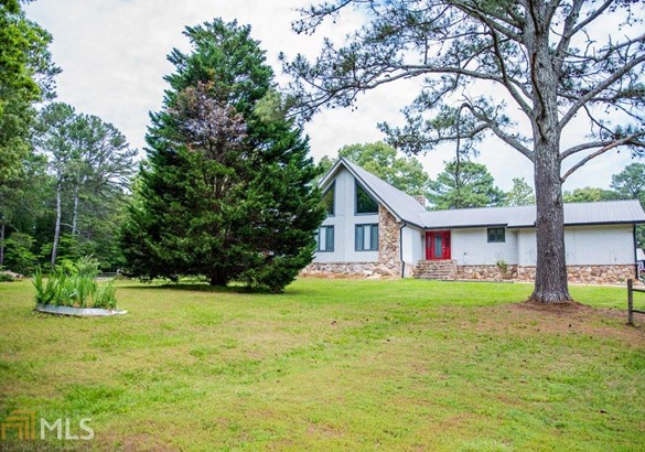 Single Family Detached, Ranch - Silver Creek, GA (photo 2)