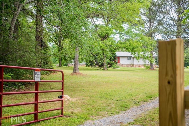 Single Family Detached, Ranch - Silver Creek, GA (photo 3)