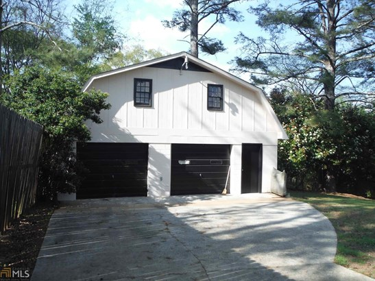 Single Family Detached, Ranch - Lindale, GA (photo 4)