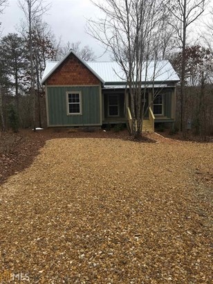 Single Family Detached, Bungalow/Cottage,Country/Rustic - Menlo, GA (photo 3)