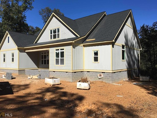 Single Family Detached, Craftsman - Rome, GA (photo 1)