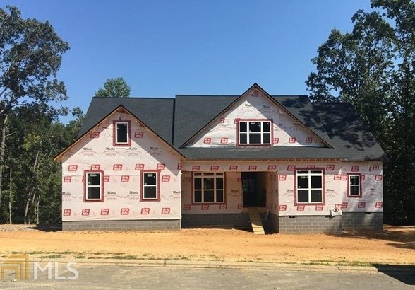 Single Family Detached, Craftsman - Rome, GA (photo 2)