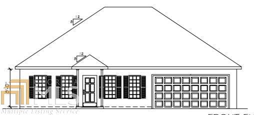 Single Family Detached, Bungalow/Cottage,Craftsman - Rome, GA