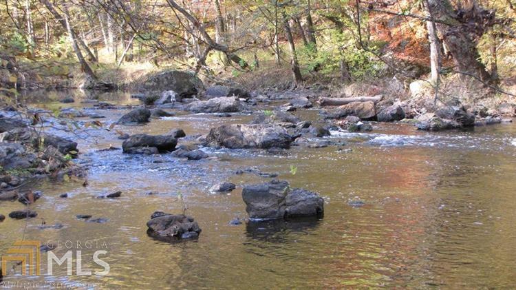 Land Lot - Lindale, GA (photo 1)