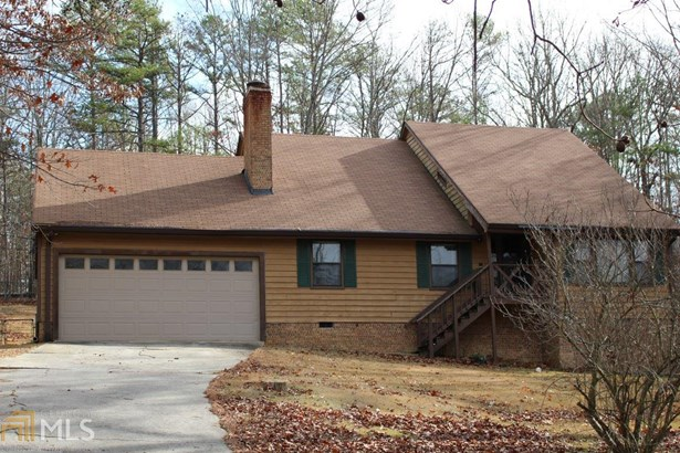 Single Family Detached, Traditional - Silver Creek, GA (photo 1)
