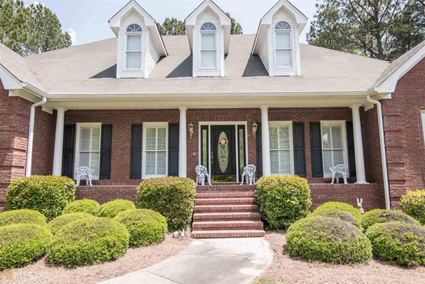 Single Family Detached, Traditional - Rome, GA (photo 4)