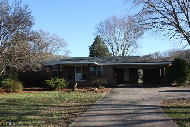 Single Family Detached, Ranch - Cave Spring, GA