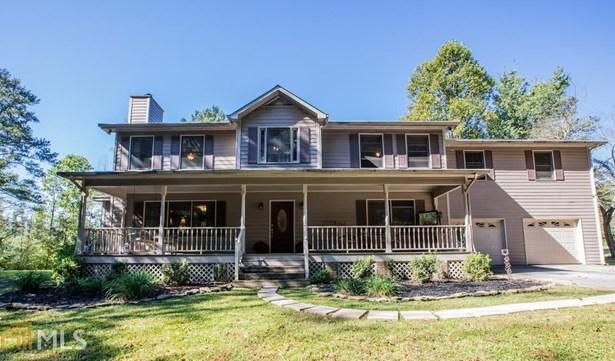 Single Family Detached, Traditional - Calhoun, GA (photo 1)