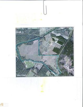 Acreage & Farm - Lyerly, GA (photo 1)