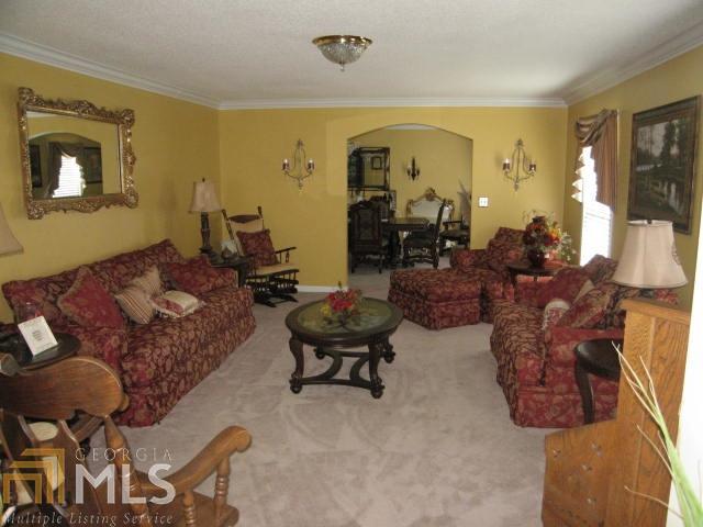 Single Family Detached, Traditional - Cedartown, GA (photo 5)