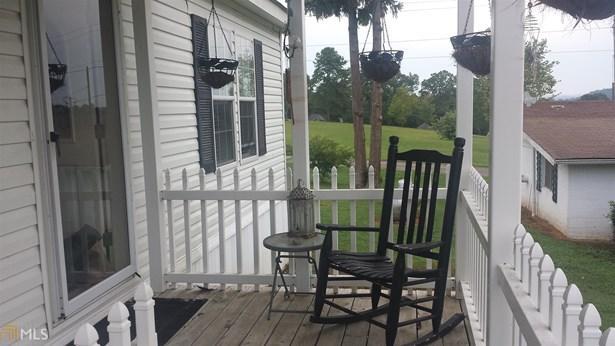 Single Family Detached, Modular Home - Cedartown, GA (photo 4)