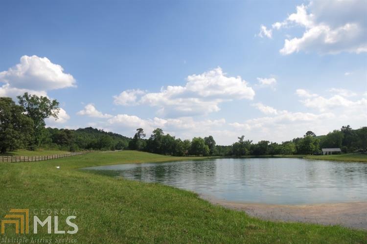 Land Lot - Lindale, GA (photo 2)