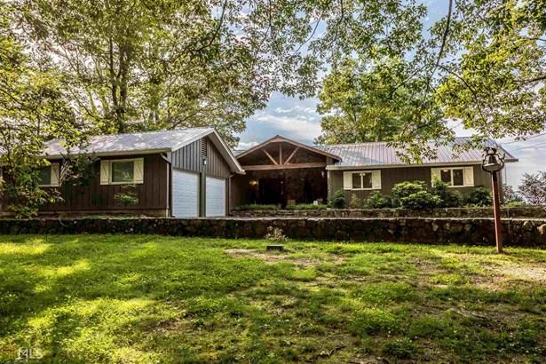 Single Family Detached, Country/Rustic - Menlo, GA (photo 1)