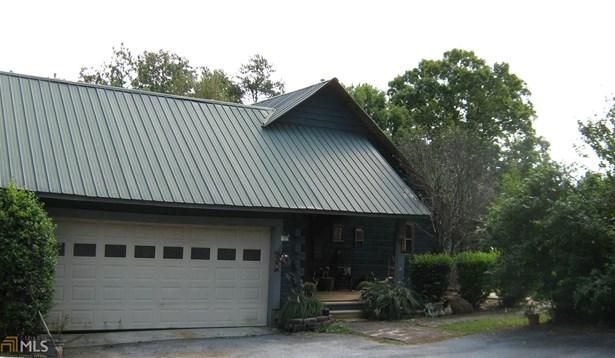 Single Family Detached, Country/Rustic - Cedartown, GA (photo 1)
