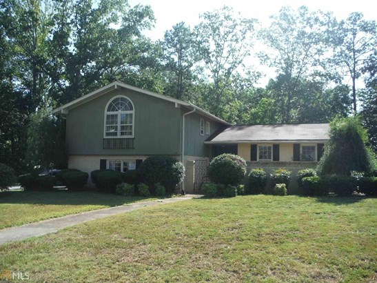 Single Family Detached, Other (See Remarks) - Rome, GA (photo 1)