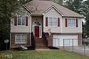 Single Family Detached, Traditional - Cartersville, GA (photo 1)