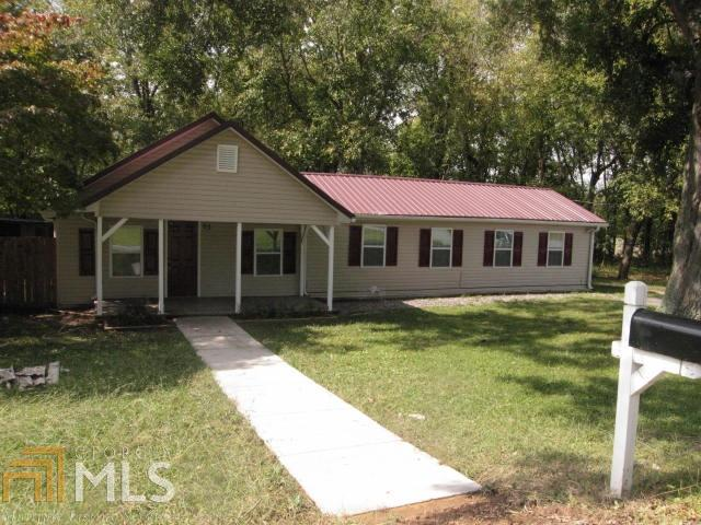 Single Family Detached, Ranch - Rockmart, GA (photo 1)