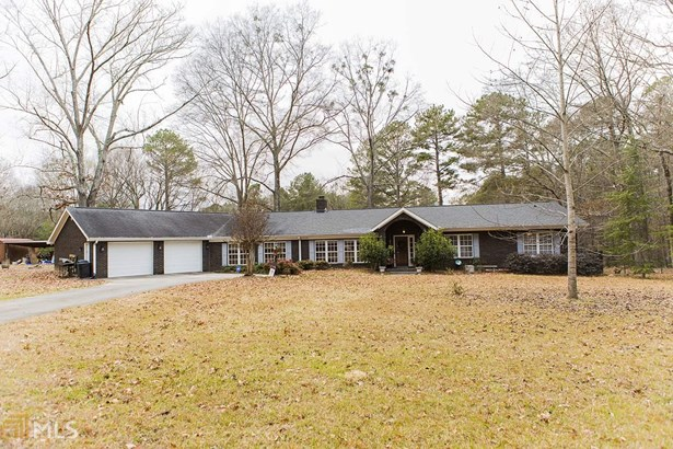 Single Family Detached, Contemporary - Rome, GA