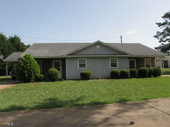 Duplex - Cedartown, GA (photo 1)