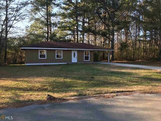 Single Family Detached, Ranch - Summerville, GA