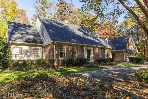 Single Family Detached, Country/Rustic - Rome, GA (photo 1)