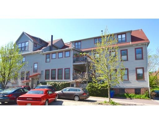 32 Clifton Street 5, Somerville, MA - USA (photo 1)