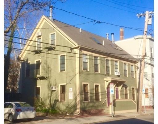 548 Green Street 1, Cambridge, MA - USA (photo 1)