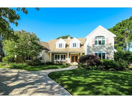 117 Gullane Rd, Mashpee, MA - USA (photo 1)