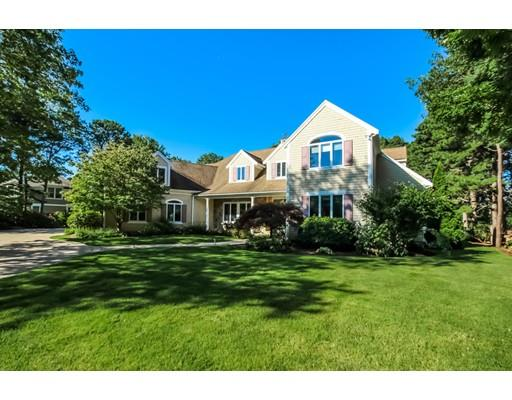 117 Gullane Rd, Mashpee, MA - USA (photo 4)
