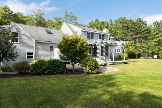 33 River View Lane, Marion, MA - USA (photo 5)