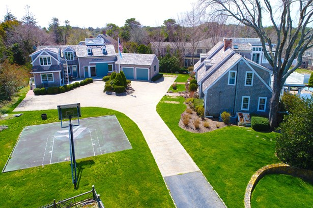 141 Cotchpinicut Road, Chatham, MA - USA (photo 1)