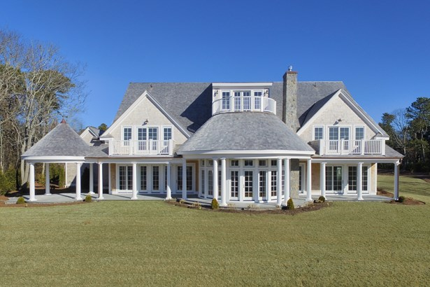 501 Eel River Road, Osterville, MA - USA (photo 4)