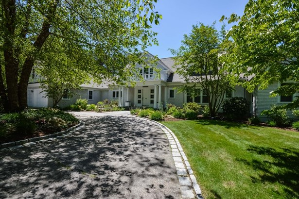 135 Point Isabella Road, Cotuit, MA - USA (photo 4)