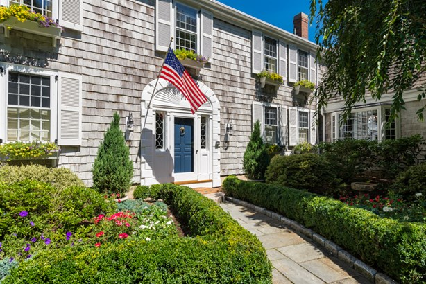109 Gansett Road, Woods Hole, MA - USA (photo 3)