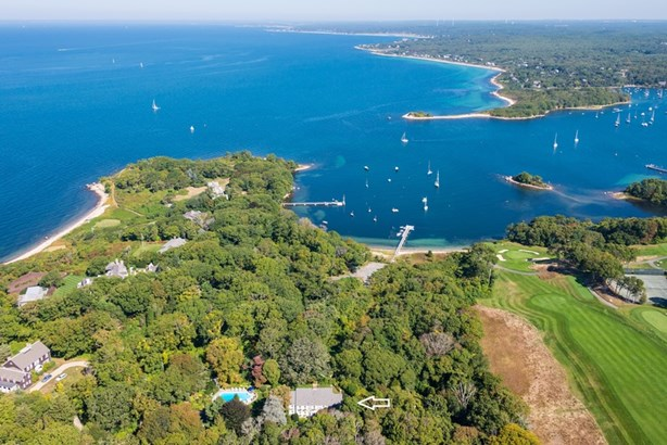 109 Gansett Road, Woods Hole, MA - USA (photo 4)