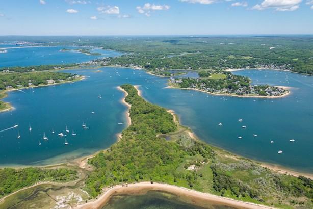 6 Bassetts Island , Bourne, MA - USA (photo 4)