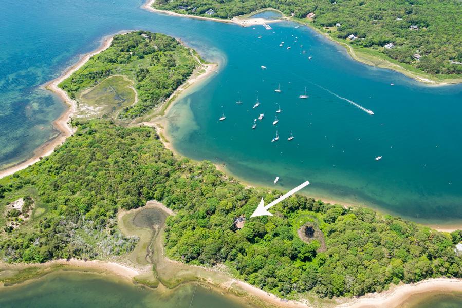 6 Bassett's Island , Bourne, MA - USA (photo 3)