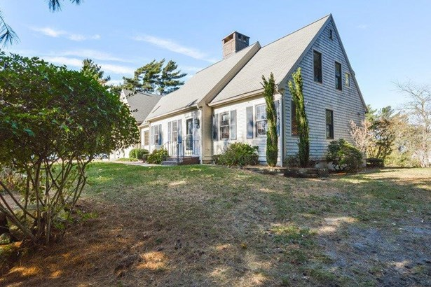4 Checkerberry Lane, Wareham, MA - USA (photo 2)