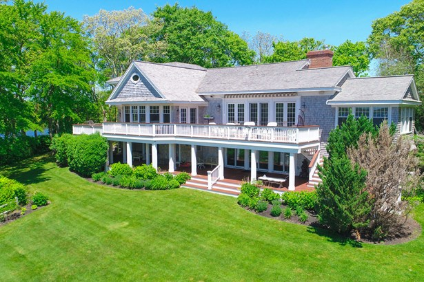 286 Holly Point Road, Centerville, MA - USA (photo 2)