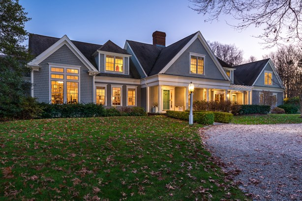 91 Great Bay Road, Osterville, MA - USA (photo 1)